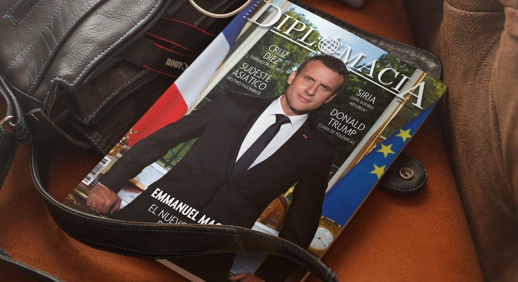 Revista Diplomacia